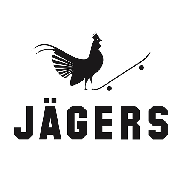JÄGERS SKATEBOARDS